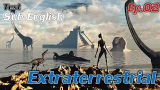 Extraterrestrial Ep.02 (Sub English)