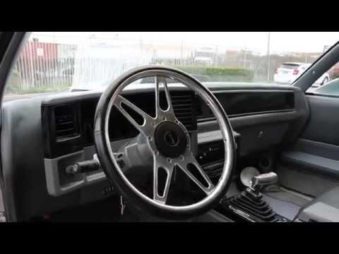 1982 El Camino Custom