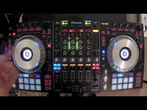 Pioneer DDJ-SZ - Trappin The Twerk Live Mix