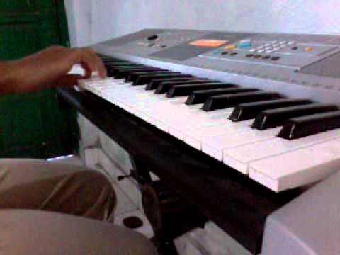 Cinta Terbaik Piano Cover