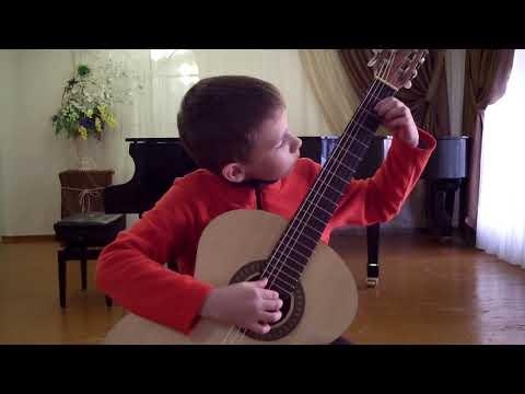 Gallerytalents.ru Интернет-конкурс «Галерея талантов» - Габбазов Глеб, 11 лет, Россия