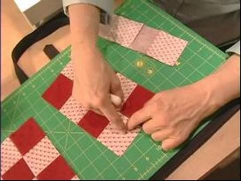How to Make Quilts : How to Sew a Quilt Together - YouTube : how to make quilts - Adamdwight.com