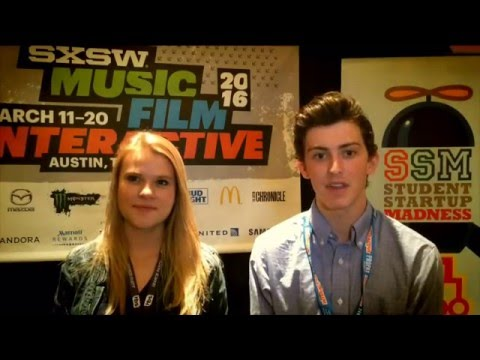 Andrew Glantz & Lachlan Johnson interview