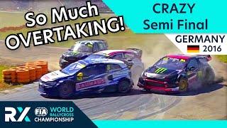 FULL RACE: Semi Final 2 | World Rallycross of Hockenheim 2016