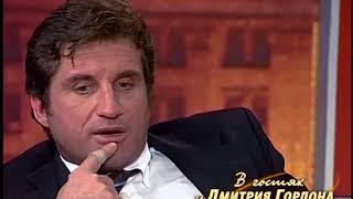Кушанашвили: Я жил со всеми, кроме Орловой и Фриске. Когда напьешься, и с Шатуновым заживешь