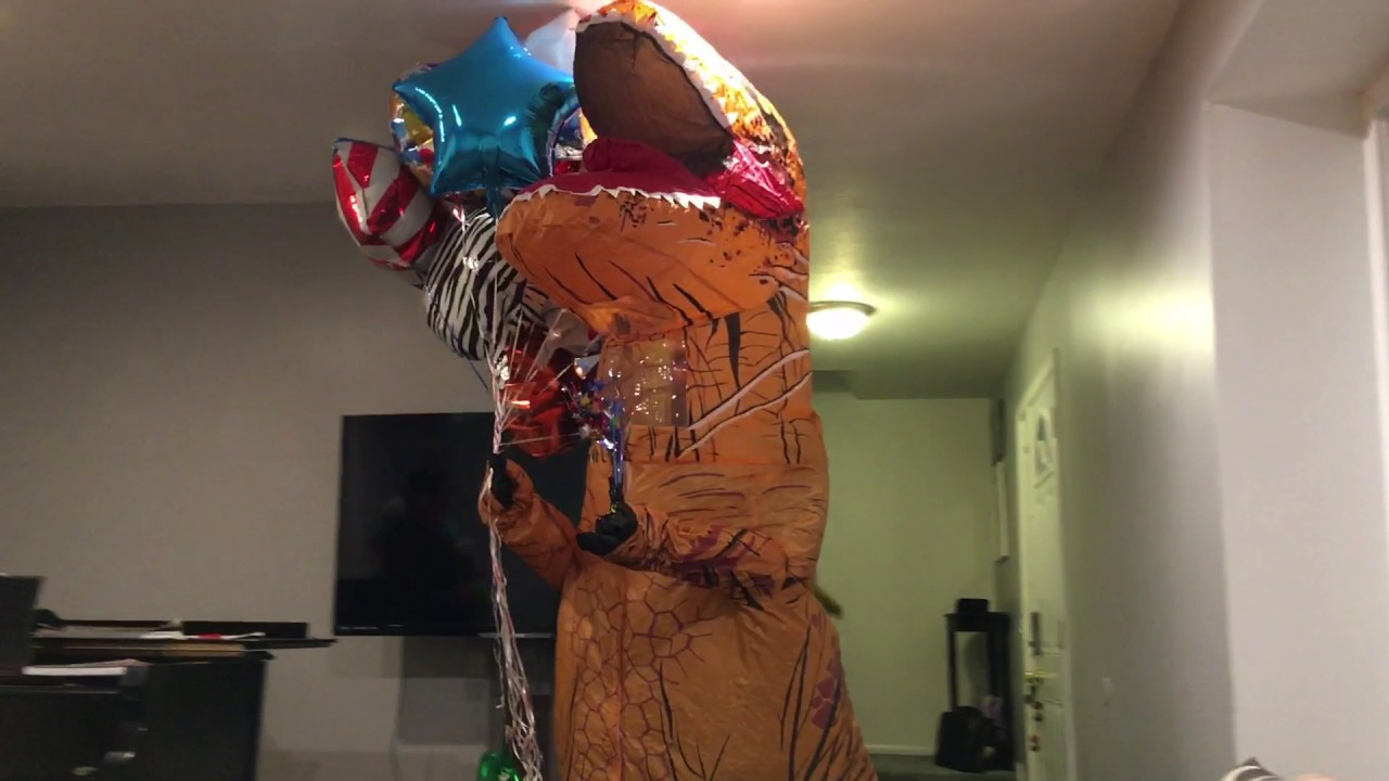 maxresdefault happy birthday t rex youtube