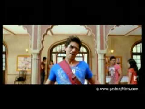 Rab Ne Bana Di Jodi Theatrical Trailer HQ
