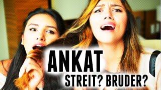 STREIT, BRUDER? und UNSERE VERGANGENHEIT! #AskANKAT
