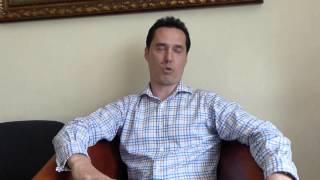 Михаил Молодов, директор инвестиционных программ АКБ