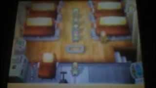 Come trovare Shadow in Inazuma Eleven 2