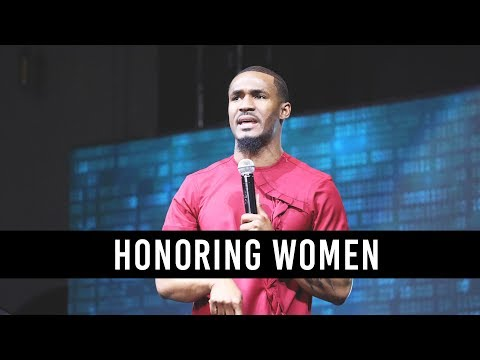 The Honor Code   Dr. Matthew Stevenson   Honoring Women