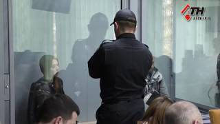 Очередное заседание по делу ДТП на Сумской - 11.04.2018