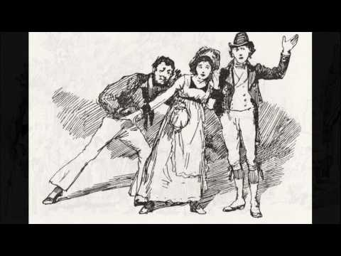 Gilbert and Sullivan - Ruddigore : Act One (BBC, 1966)