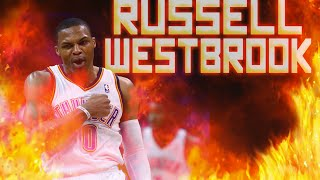 Russell Westbrook Mix - Everybody On The Floor [HD]