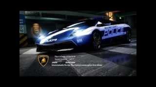 Need For Speed: Hot Pursuit - SCPD - Double Cross [Interceptor]