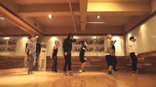 Baixar INFINITE Back Dance Practice Mirror HD