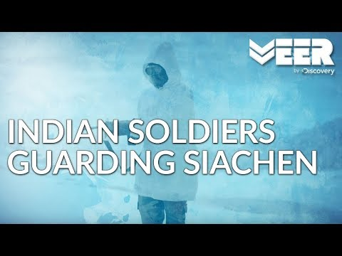 Operation Meghdoot | Indian Soldiers Guarding Siachen | Battle Ops | Veer by Discovery|ऑपरेशन मेघदूत