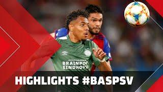 Highlights | Fc Basel   Psv