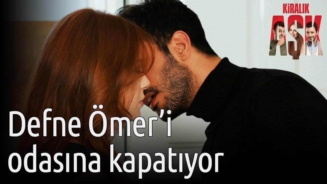 Download Kiralık Aşk - Defne Ömer'i Odasına Kapatıyor