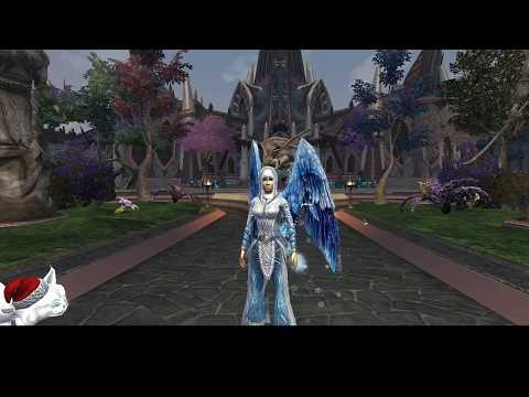 Everquest 2 Chaos Descending Prep Pt 1 Summer Panda