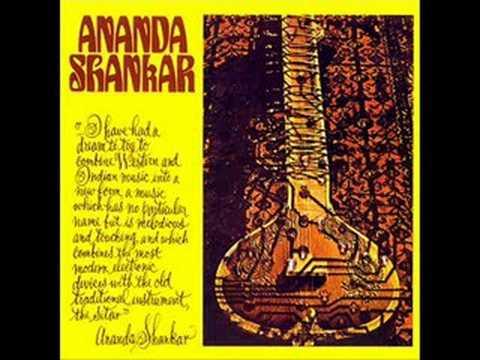 Ananda Shankar - Snow Flower