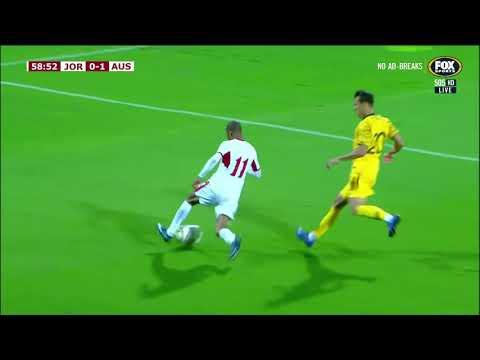 Match Highlights: Socceroos