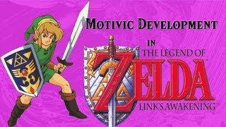 Motivic Development in Link's Awakening [Patron Request]