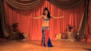 Sayaka Pereira Bellydance Tabla (Drum) Solo