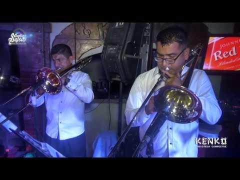 Lagrimas - Roberto Blades & Disco Club Kenko - Santa Clara 2016