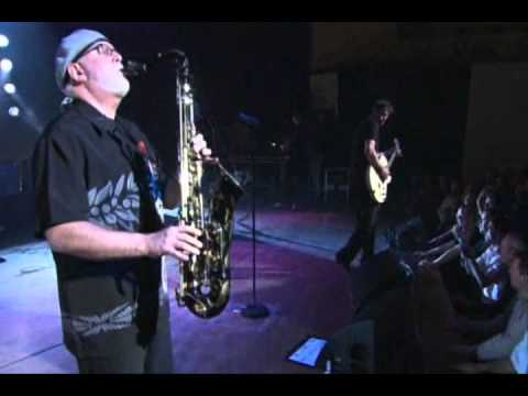 George Thorogood and The Destroyers - Rockin' My Life Away (30th Anniversary Tour - 2005)