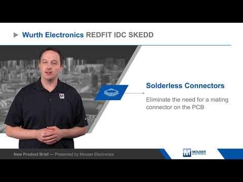 Wurth Electronics Pcb