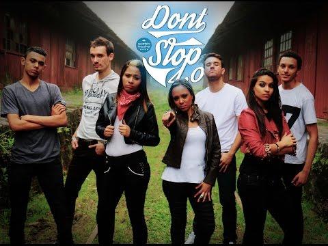 Banda N4J - Don't Stop