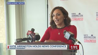 Katie Arrington concedes in SC01 race