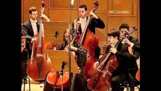 """Michael Jarrell C Debussy """"3 Etudes pour orchestra Pour les accords"""""""