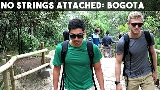 NO STRINGS ATTACHED: Bogota (Ep. 1 of 3)