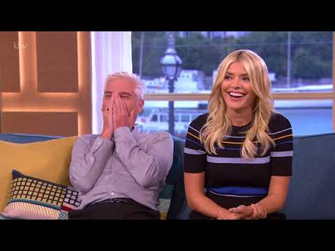 Paddy McGuinness Has Taken Over Camera 3! | This Morning
