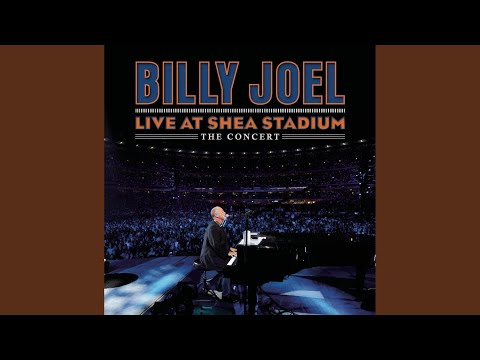 Piano Man (Live At Shea Stadium, Queens, NY - July 2008)