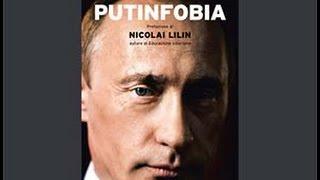 La biblioteca di Pandora - Giulietto Chiesa: Putinfobia