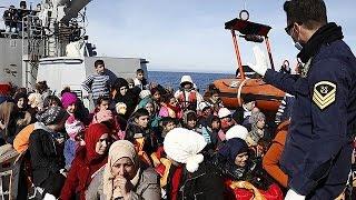 Δ. Αβραμόπουλος: Το ΝΑΤΟ έχει τα μέσα να συμβάλει στην προσπάθειά μας