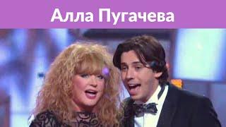 Как Алла Пугачева встретит Новый год: «Огонек», салаты и веселье в замке деревни Грязь