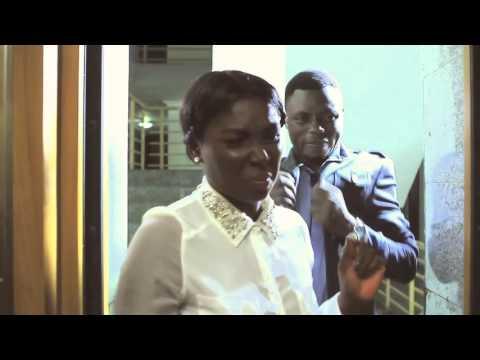 Video (skit): Yomi Black – Epic Elevator Fail
