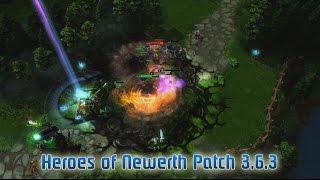 Avatar Spotlight: Patch 3.6.3