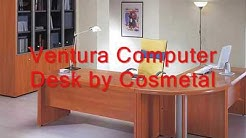Cosmetal, Italian Home Office | ,Contract Furniture, modern home office desks, office computer desk.
