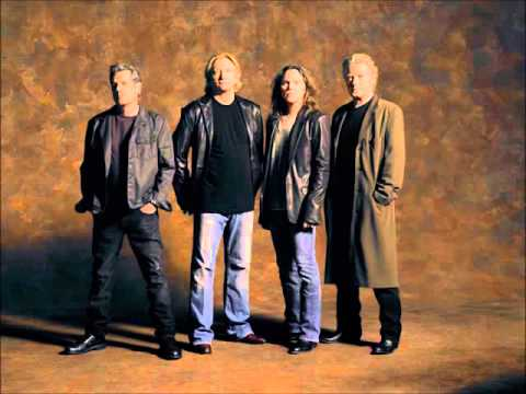 Eagles-(Long Road Out Of Eden)- Somebody
