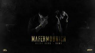 Dizzy DROS ft. KOMY - Mafehmounich