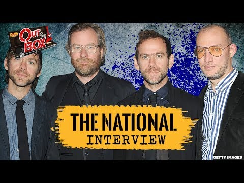 R.E.M.'s Michael Stipe Gave The National Some Hilarious, Genius Advice | iHeartRadio