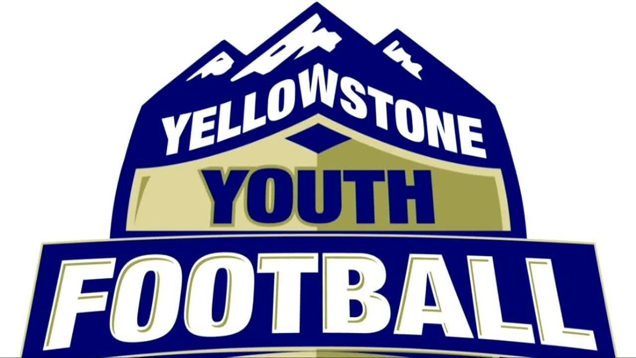 Yellowstone Youth Football Partnering With School District 2