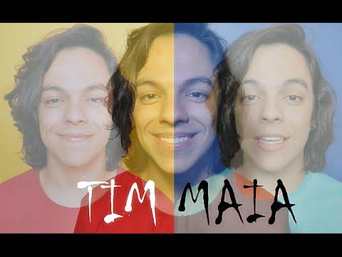 MEDLEY TIM MAIA