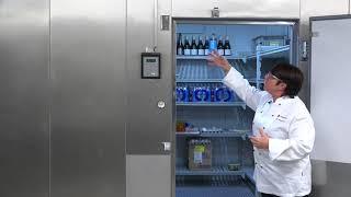 CKitchen Video 9 Kolpak Walkin HAR C2 N1