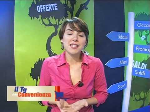 """Andrea Meneghini di GDONews a CLASS TV: """"Dove compro cosa"""" del 1810"""